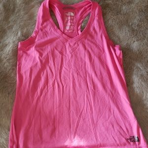 The North Face active tank
